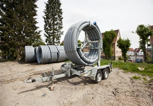 Growing use of district heating systems makes good guidance essential