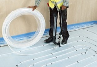 Warm water underfloor heating systems get guidance from BPF Pipes Group