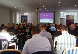 Water UK/BPF Pipes Group - Joint Workshop 2nd November 2016