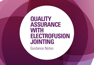Quality Assurance with Electrofusion